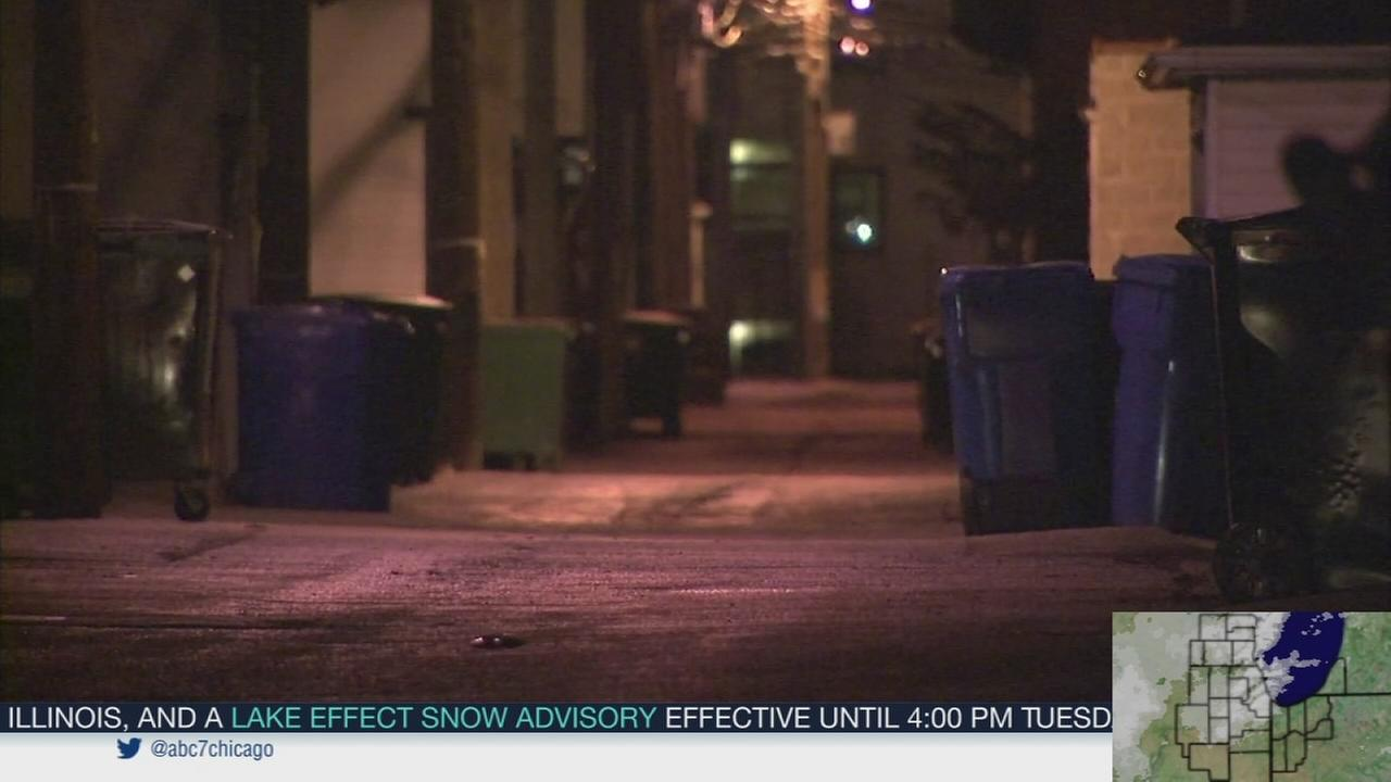 Safety meeting held on North Side after multiple sex assaults