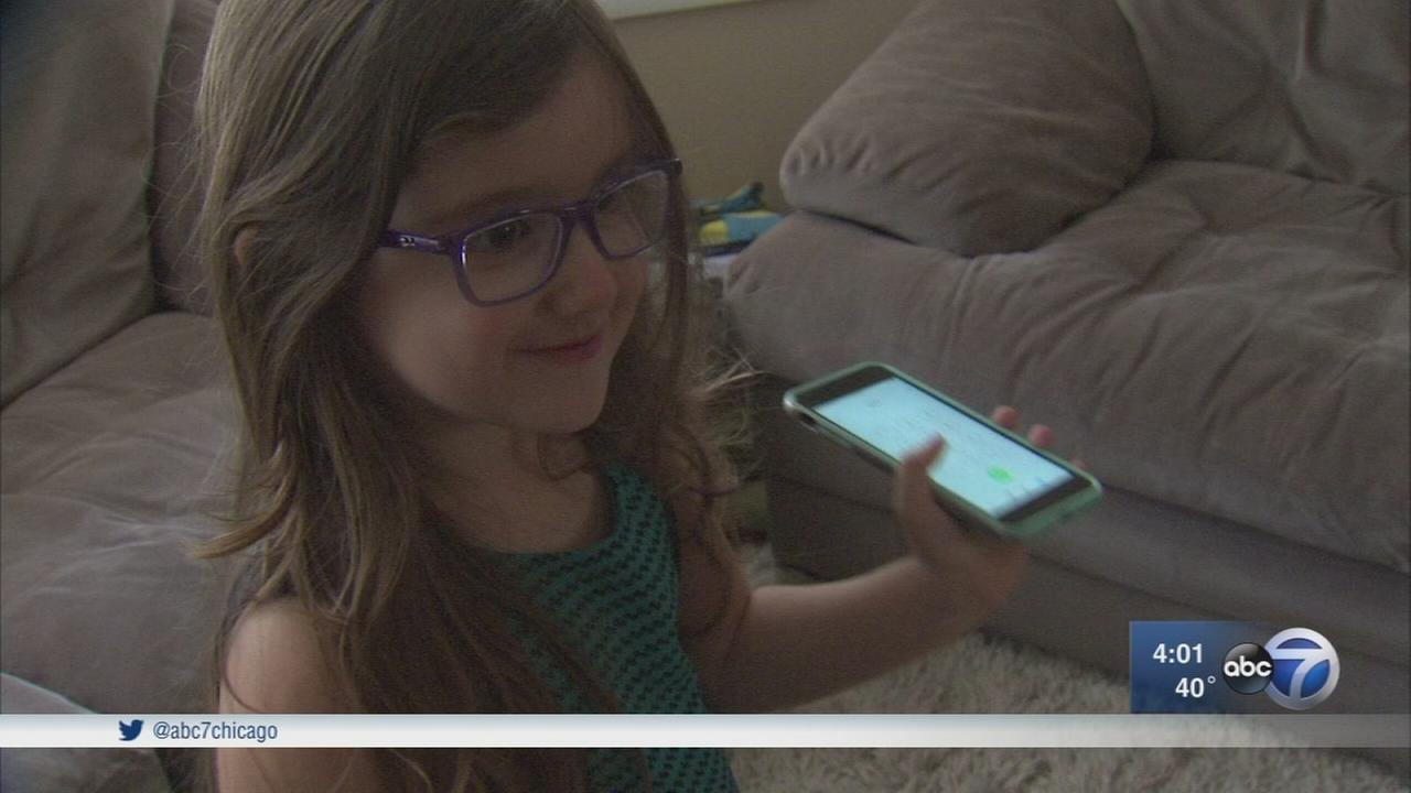 911 calls made by 4-year-old girl released