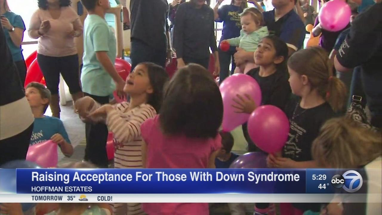 GiGi?s Playhouse launches Down syndrome awareness campaign