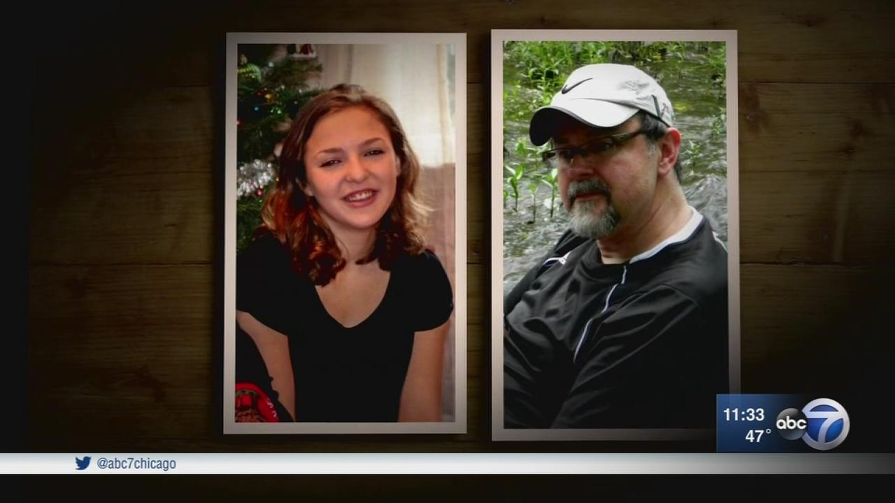 Video released of teen missing with teacher