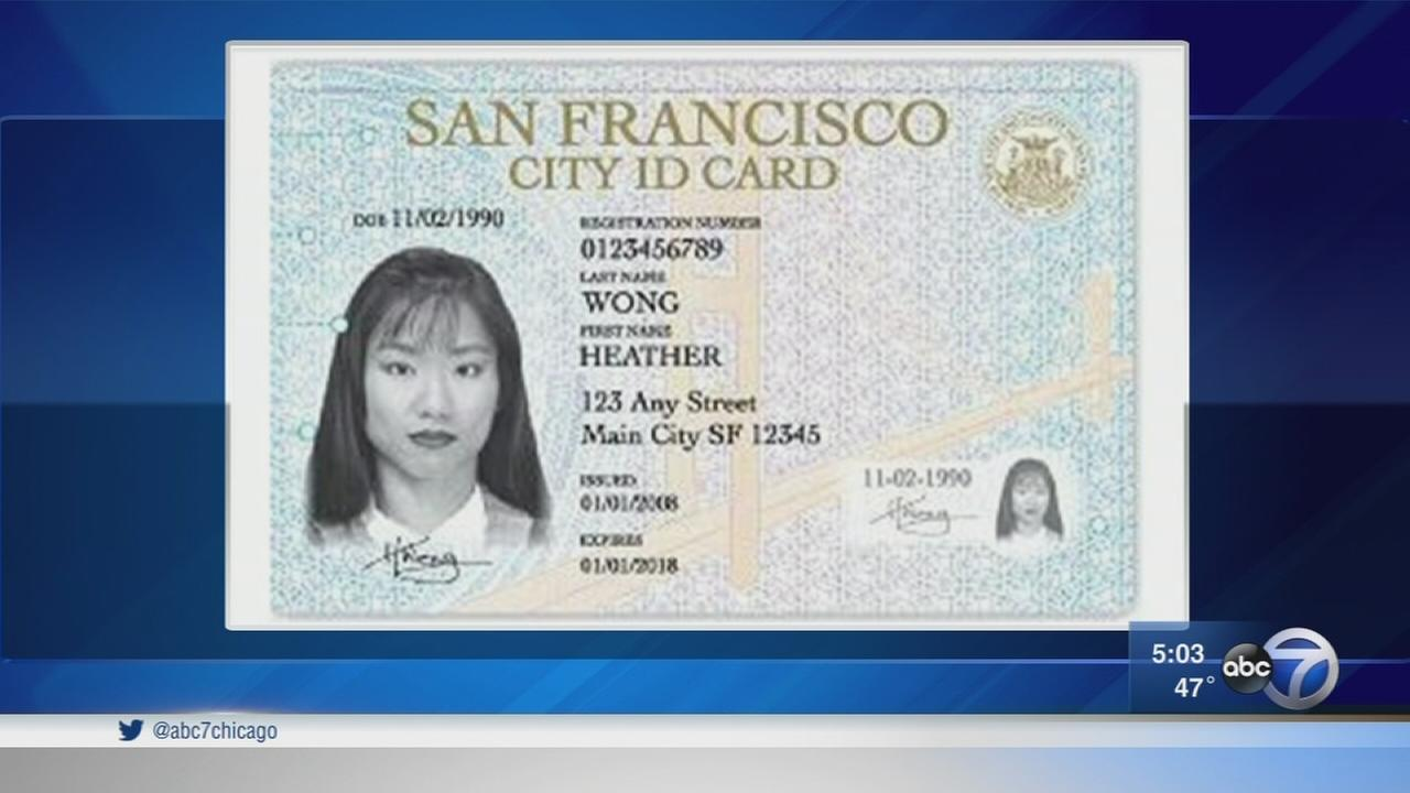 Mayor proposes Chicago municipal ID card