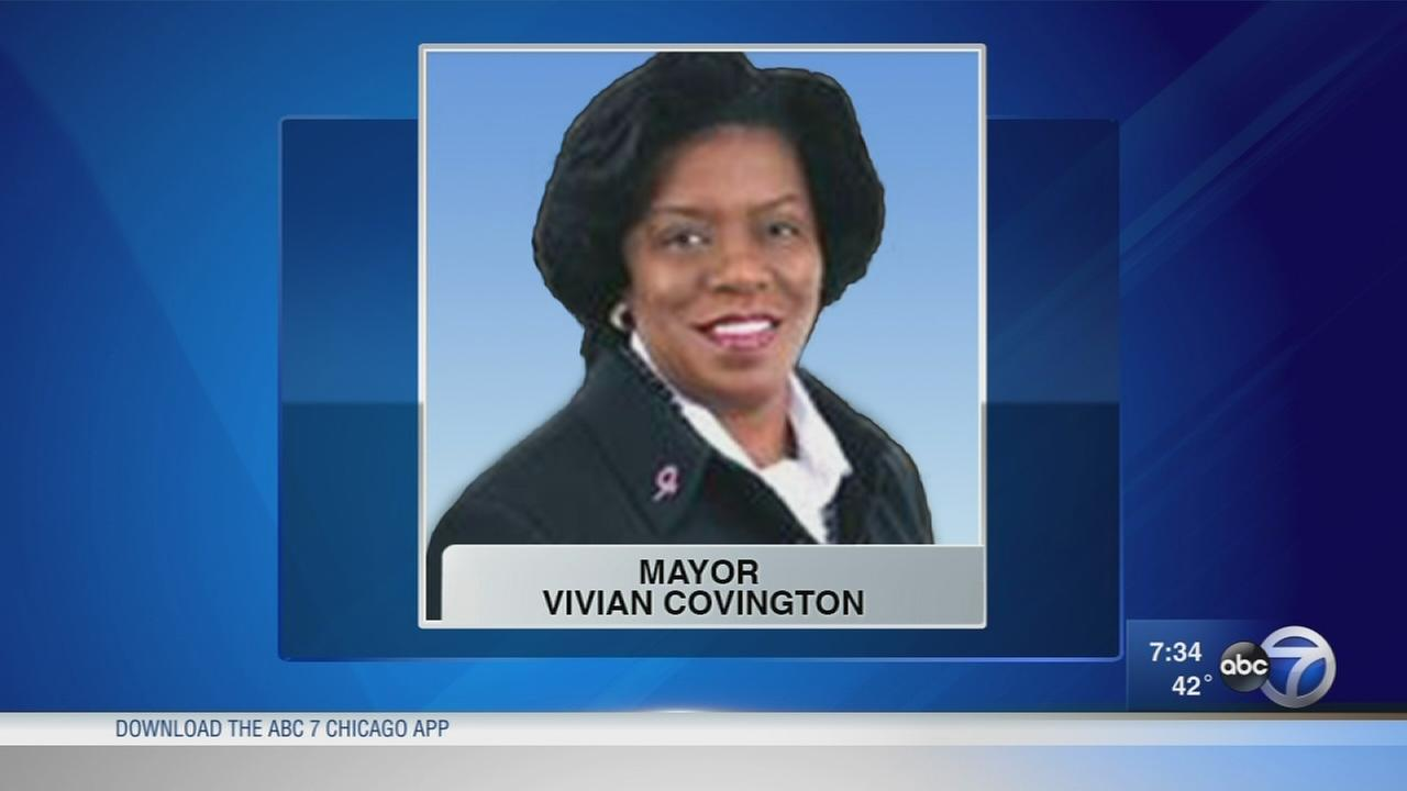 University Park board calls for mayor to resign