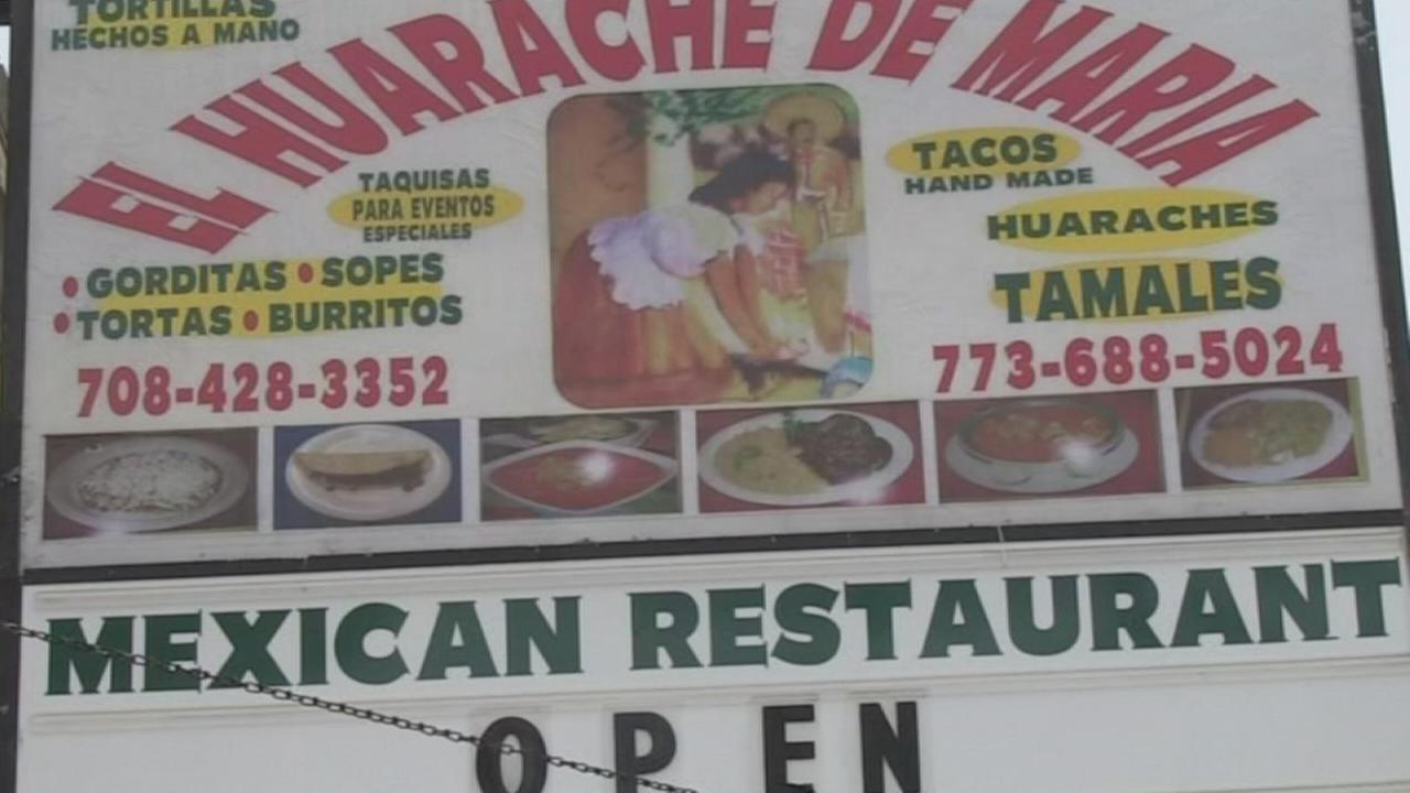 Extra Course: El Huarache De Maria