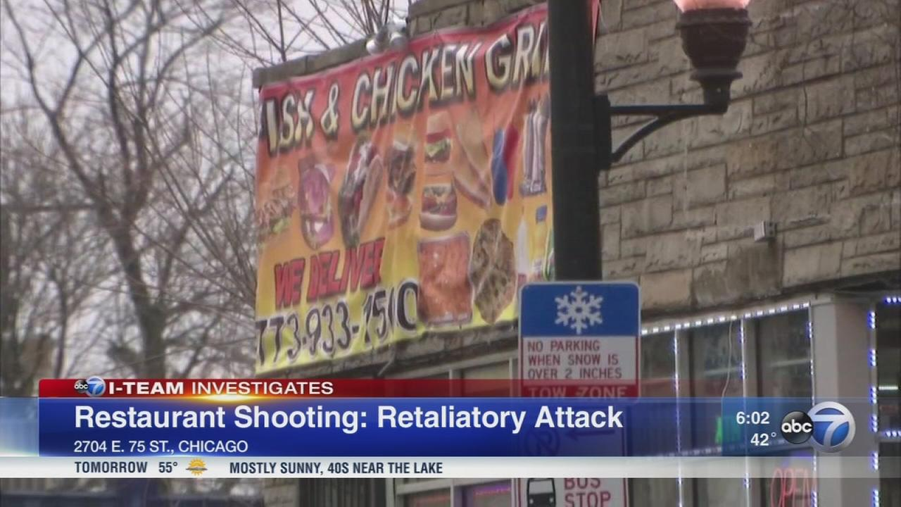 I-Team: South Shore eatery attack was revenge hit