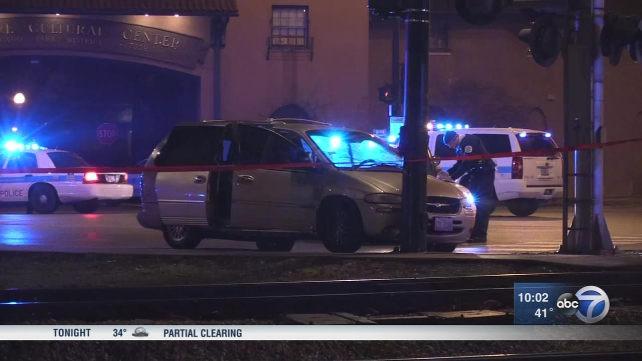 7 killed in 3 shootings within a mile in South Shore