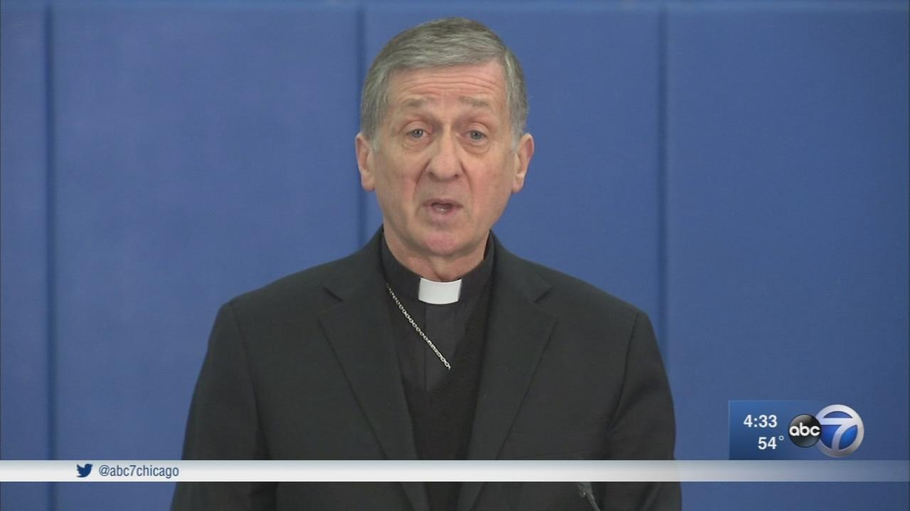 Archdiocese effort seeks to curb Chicago violence
