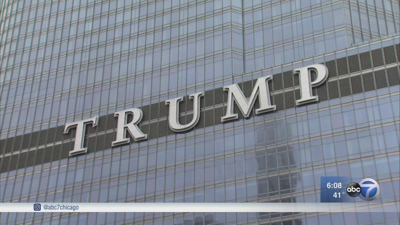 Trump Tower among Chicago?s most desirable refugee employers