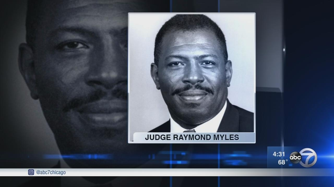 Cook County judge killed, woman wounded in South Side shooting