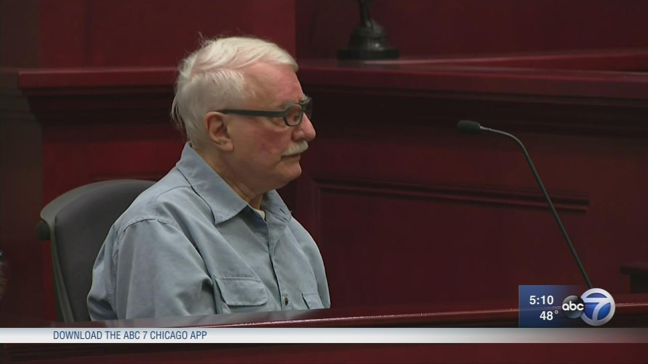 Man wrongfully convicted in 1957 murder declared innocent
