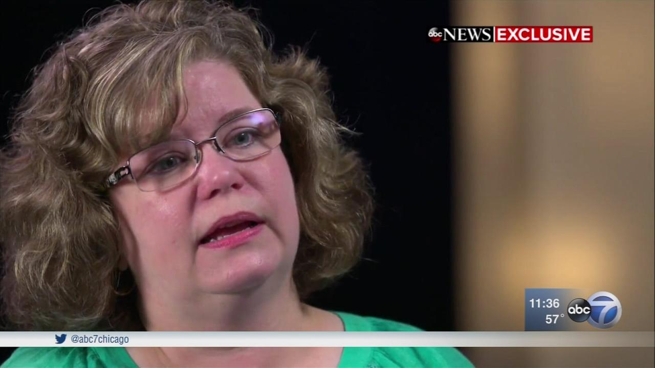 Wife of missing TN teacher speaks