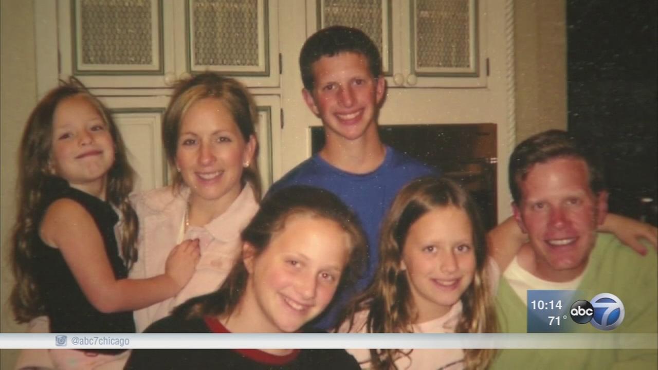 Highland Park family donates $1M for new substance abuse center