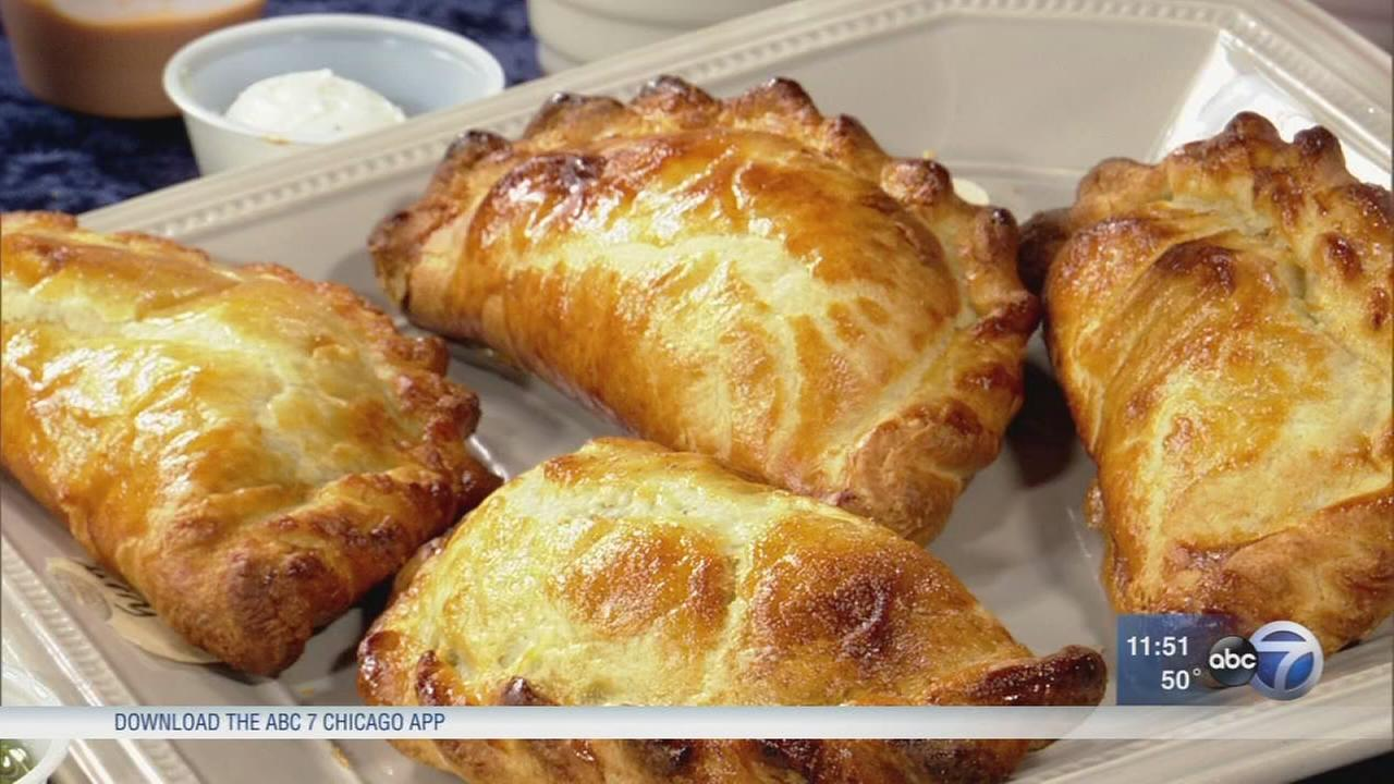 Morton Grove restaurant puts twist on empanadas