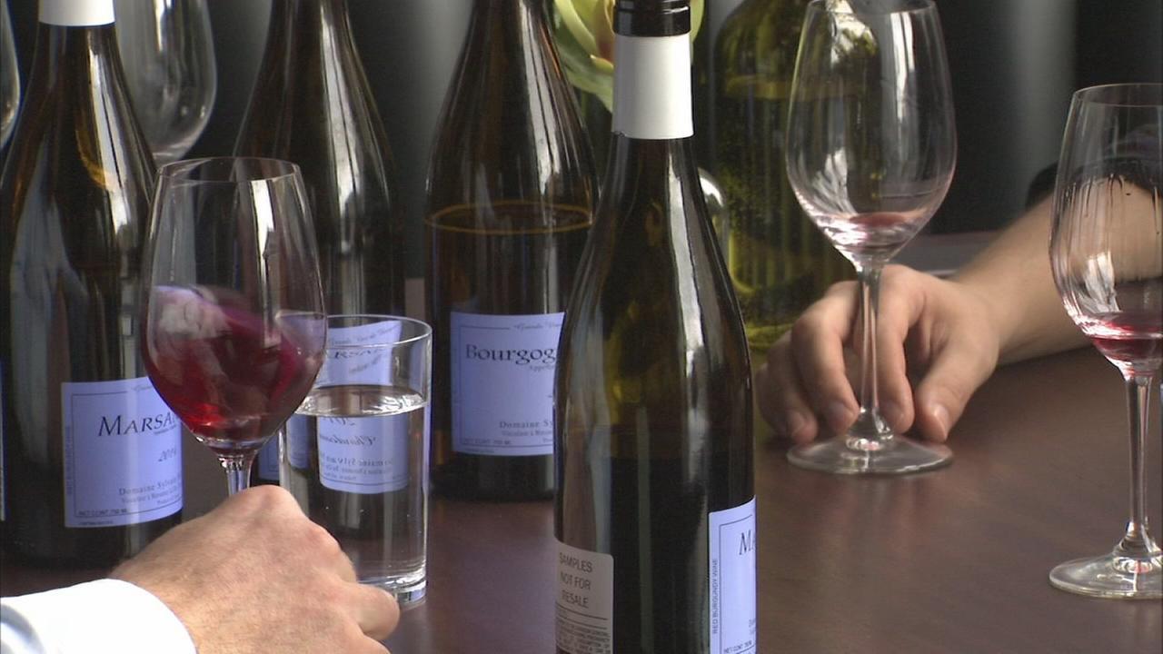 EXTRA COURSE: Income Taxs wine program