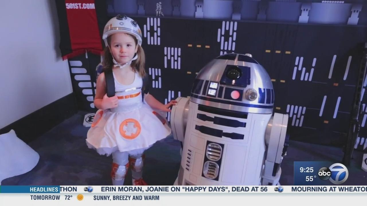 Geek out at the Chicago Comic and Entertainment Expo