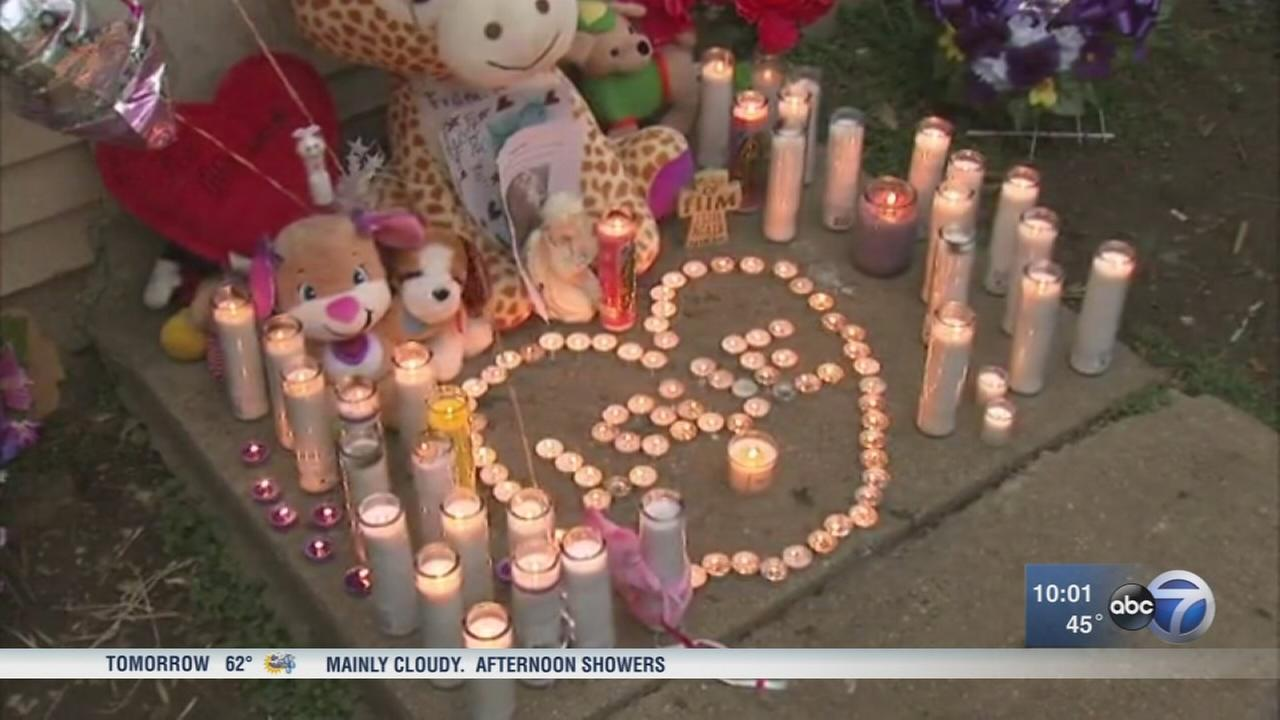 Autopsy inconclusive in suspicious death of Joliet Township toddler