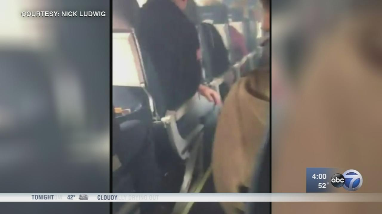 Skywest plane makes emergency landing