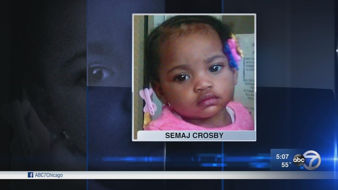 Judge demands answers from DCFS on Semaj Crosby