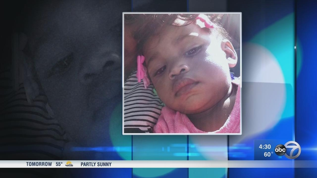 Funeral held for Semaj Crosby, death still criminal investigation