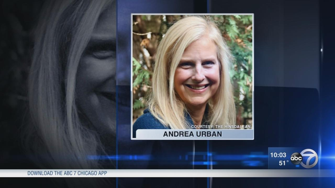 Hinsdale mother found murdered in home; $5K reward offered