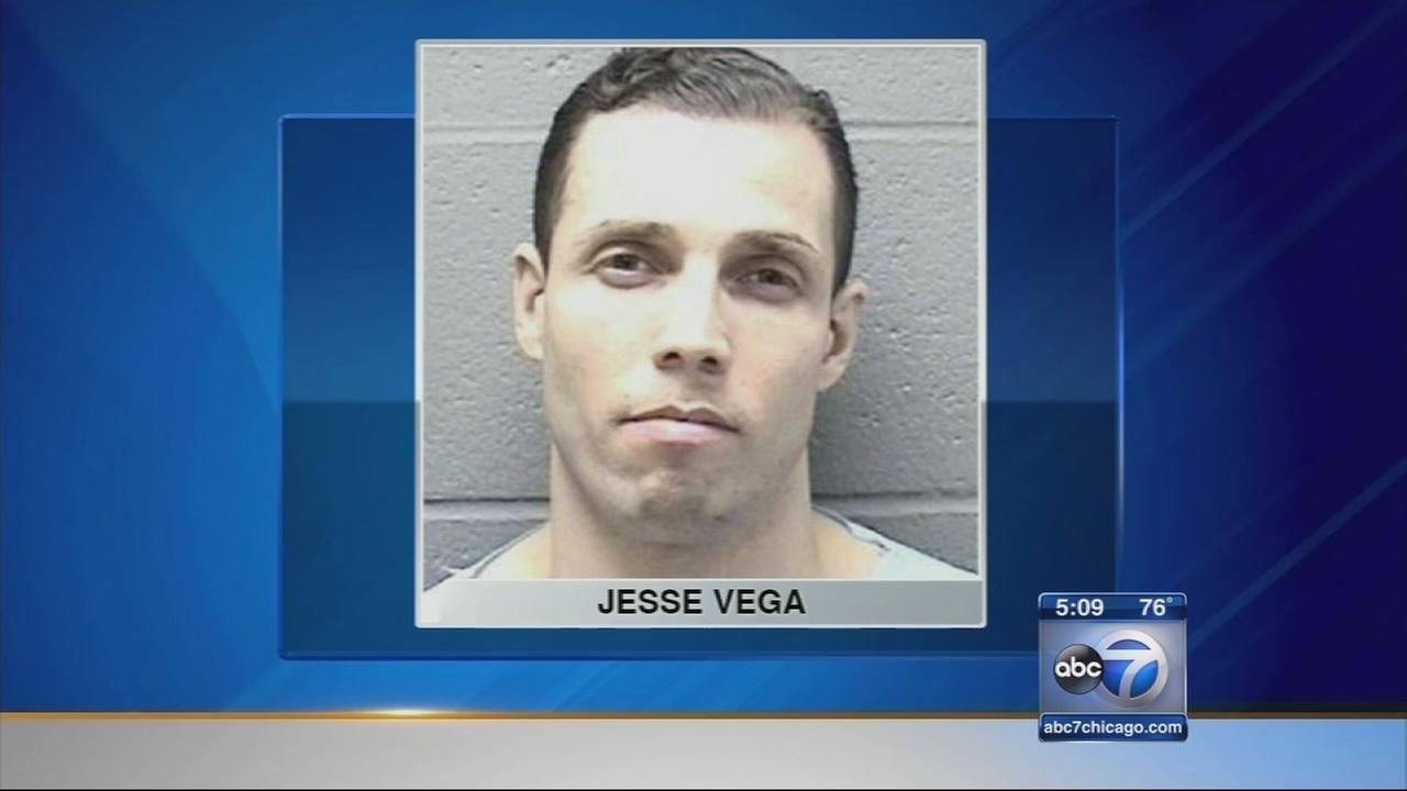 Jesse Vega faces felony escape charge