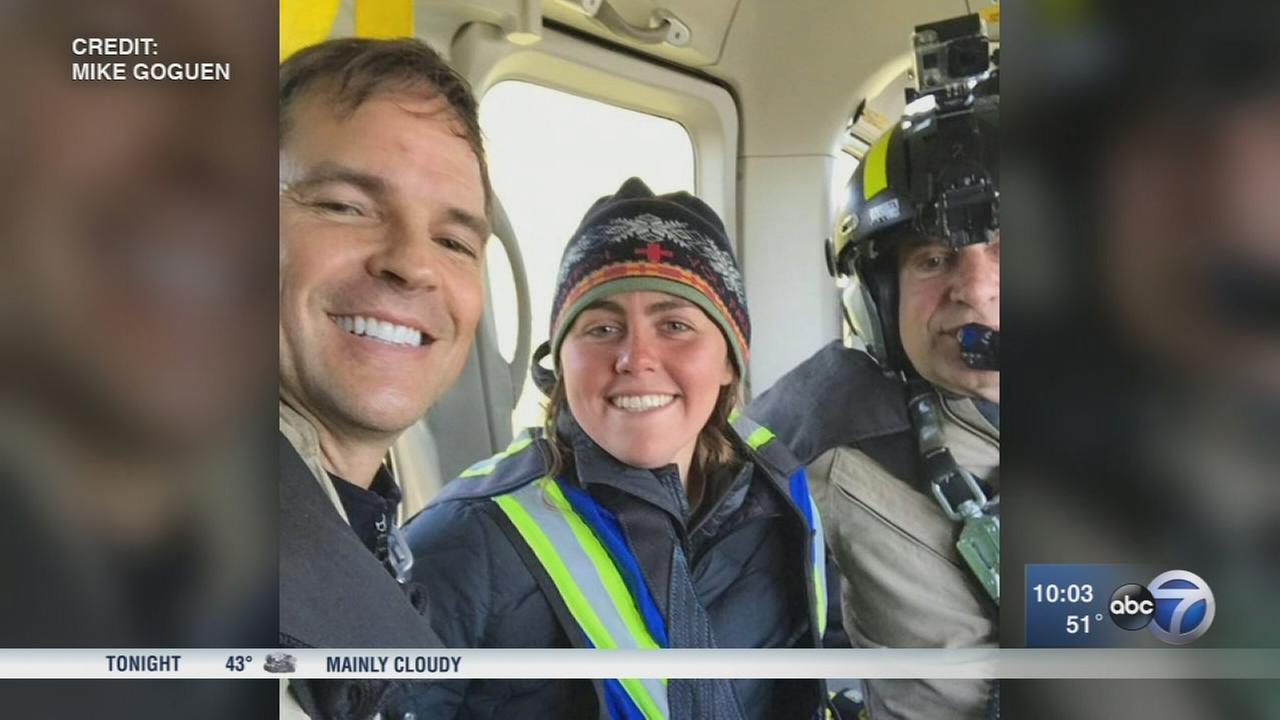 Hiker from River Forest found after 6 days missing in Montana