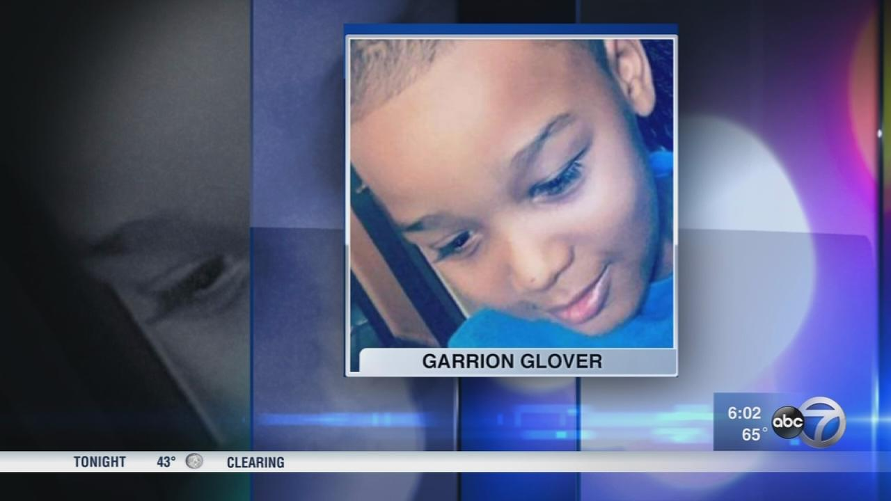 East Chicago boy, 4, killed in accidental shooting, relatives say