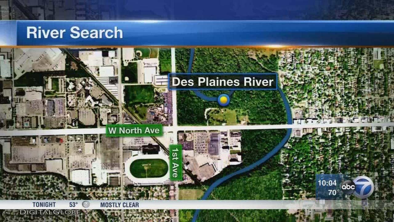 Teen missing in Des Plaines -- 2