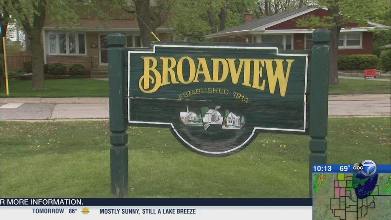 Broadview public works mechanic suspended, apparently private work investigated