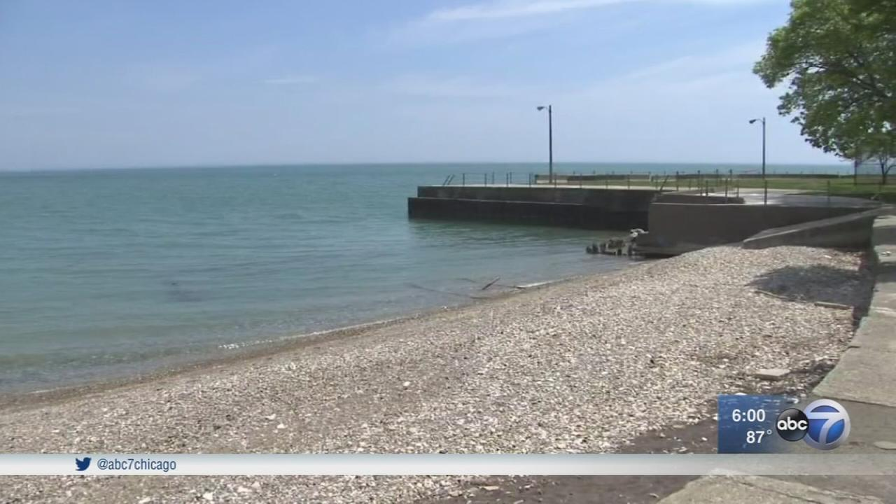 Girl pulled from Lake Michigan in Rogers Park dies