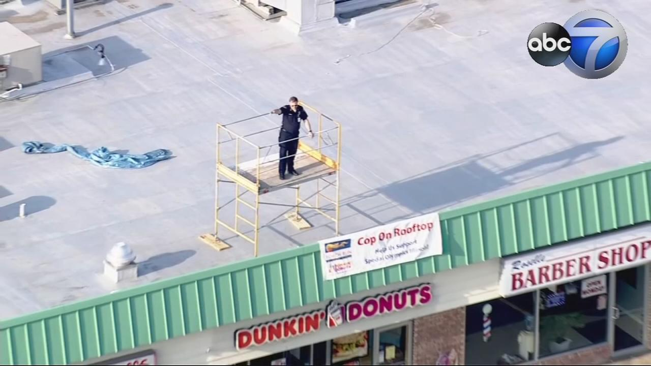 DUNKIN OFFICERS