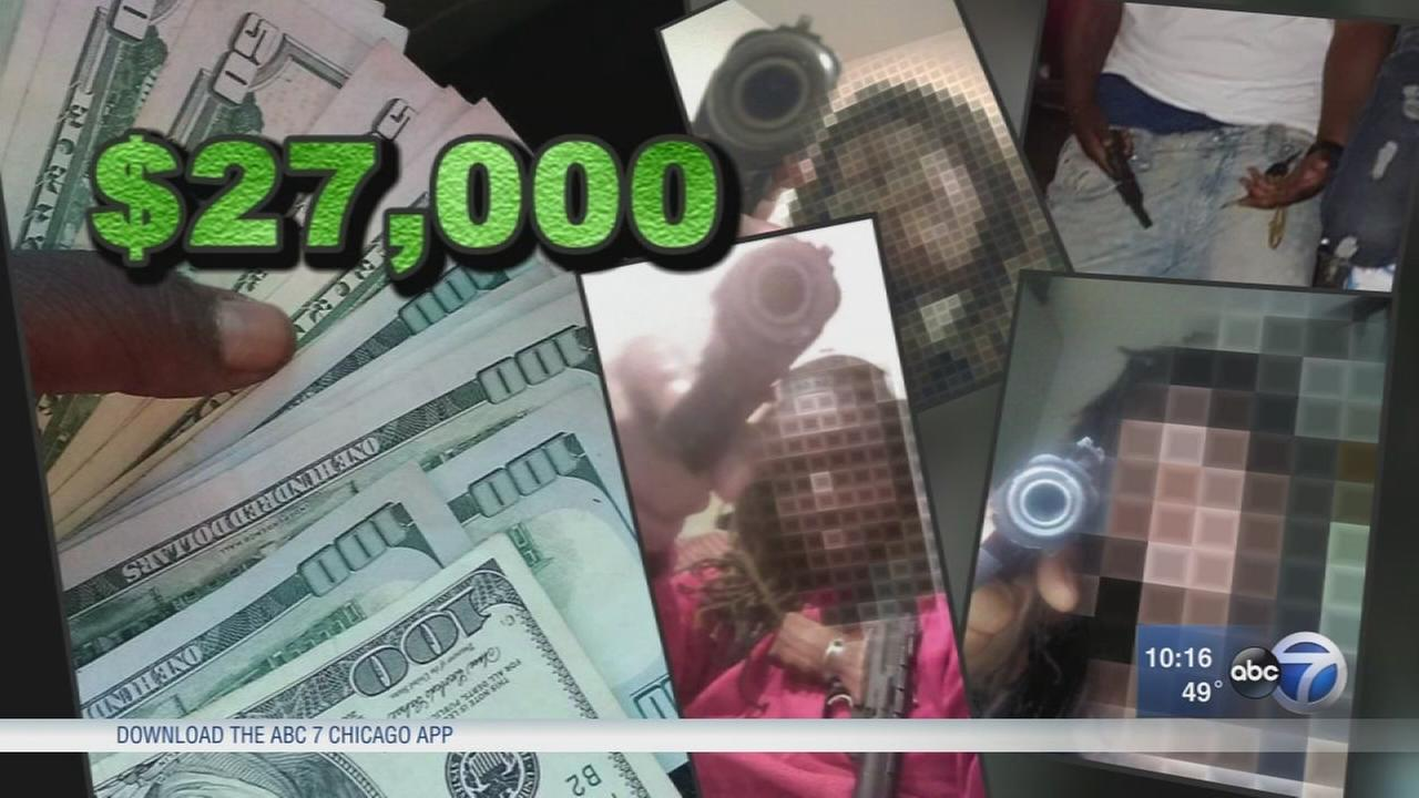 Crime pays victims millions from Illinois tax fund