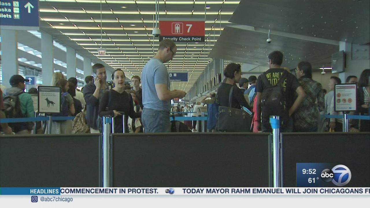 Newsviews Part 2: Memorial Day weekend travel