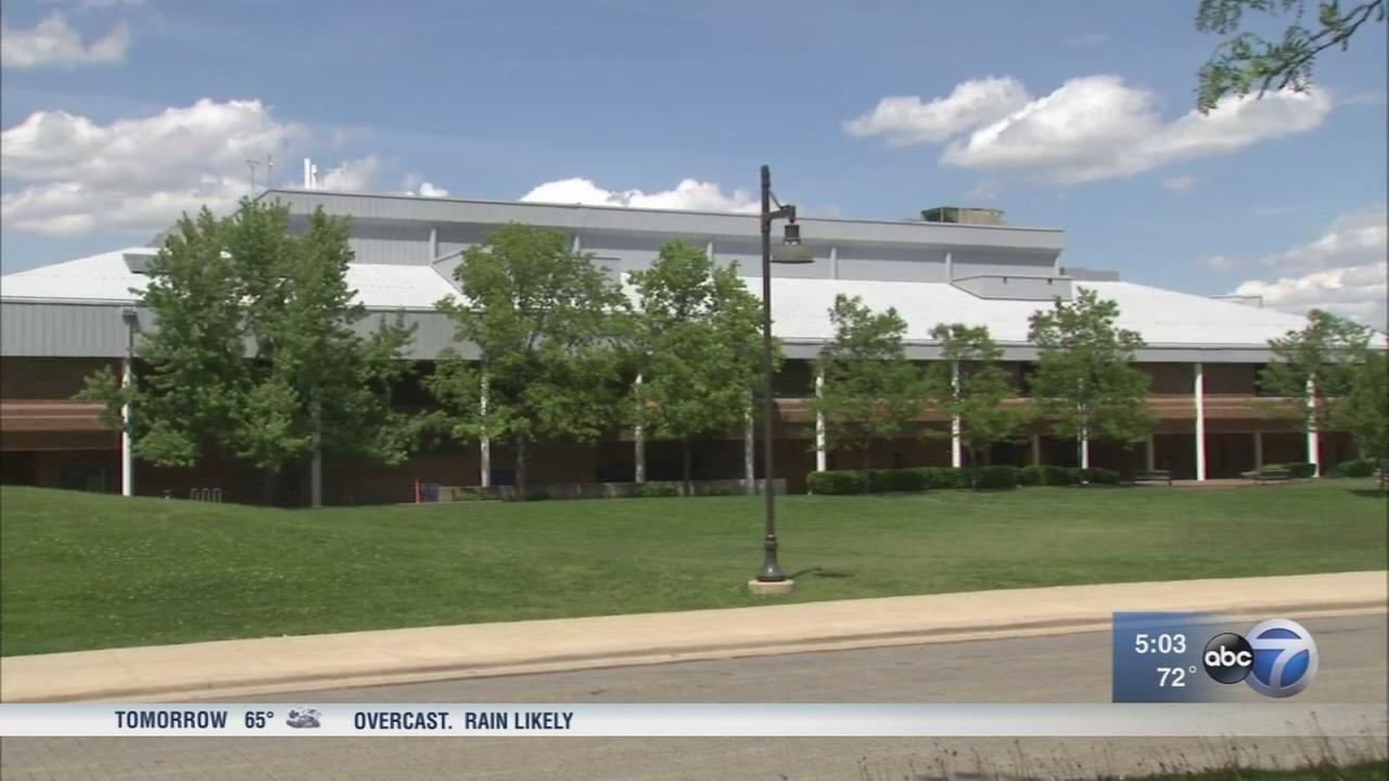 Settlement possible involving Hinsdale middle school