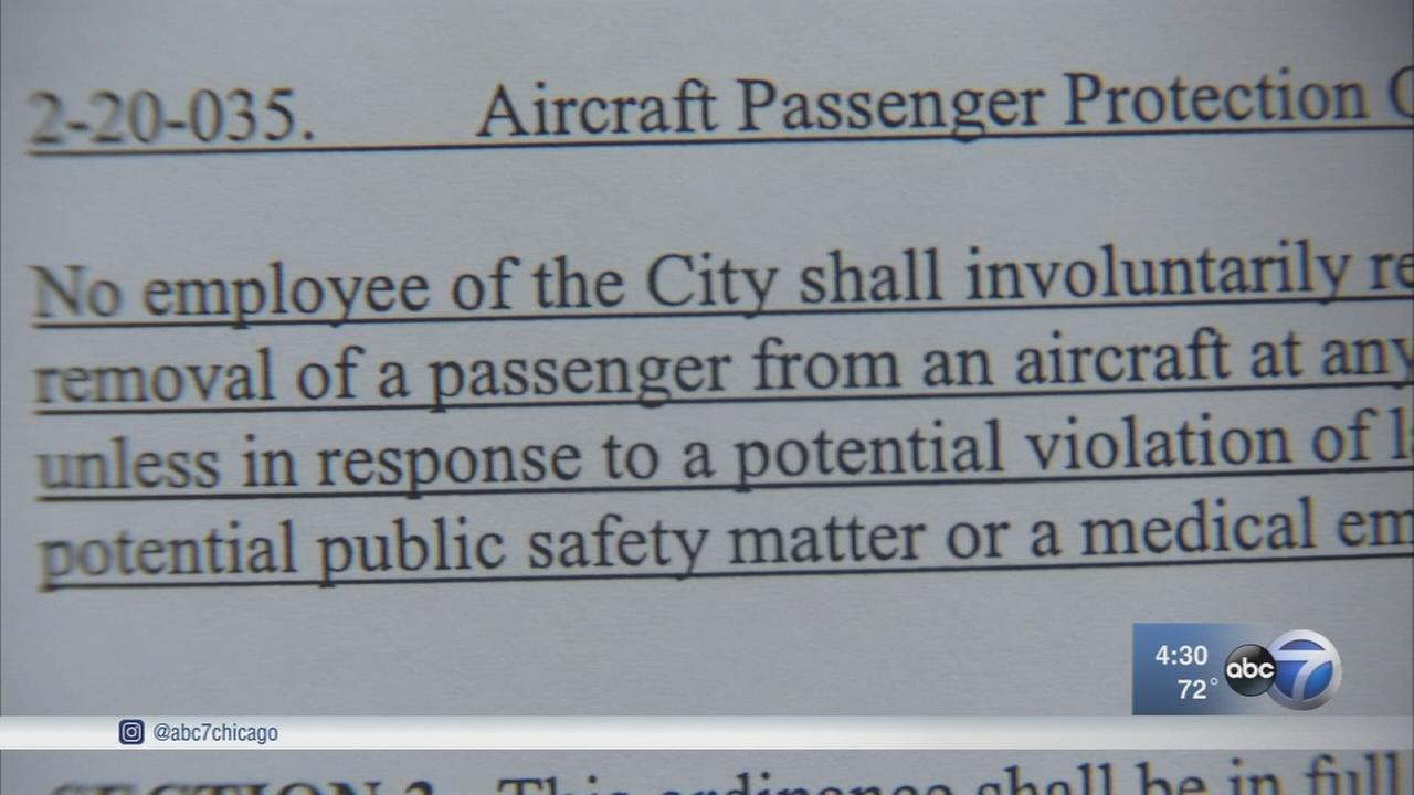 City Council to vote on airline passenger protection ordinance