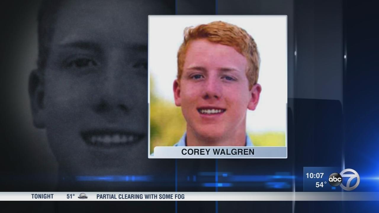 Family sues Naperville high school, police after students suicide