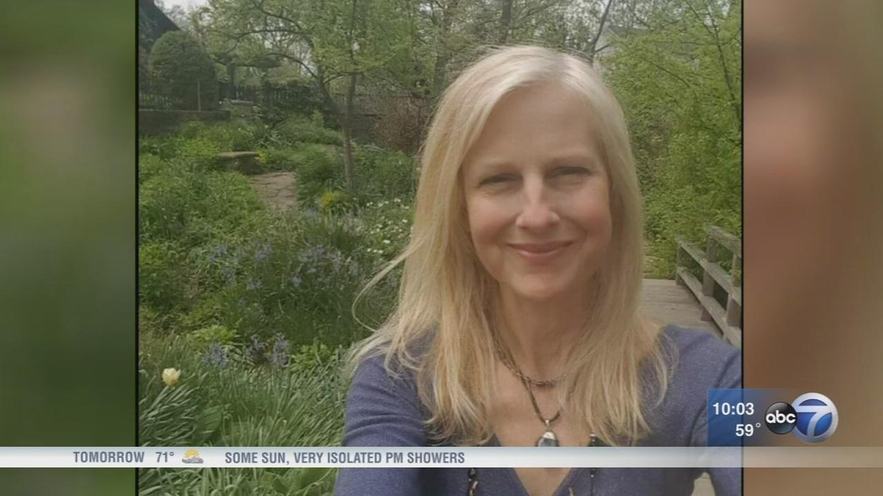 Police questioning person of interest in Hinsdale mothers murder