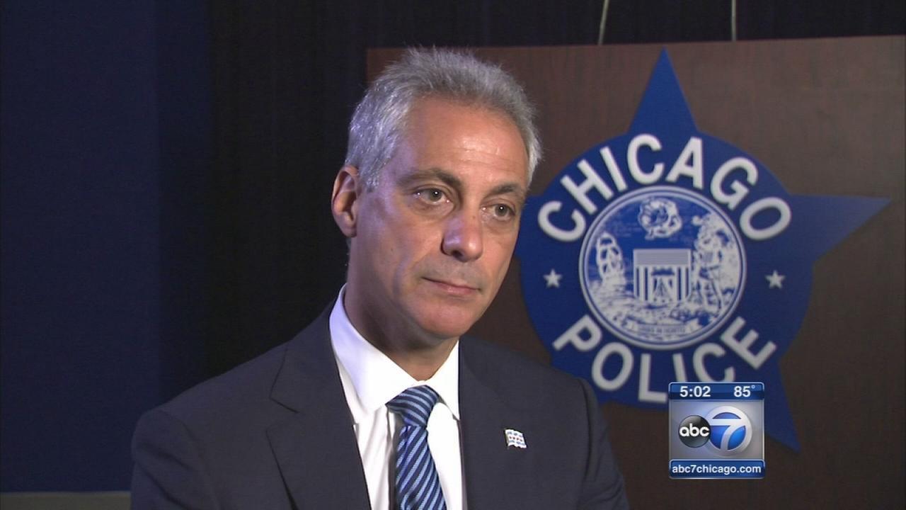 City leaders meet to address gun violence