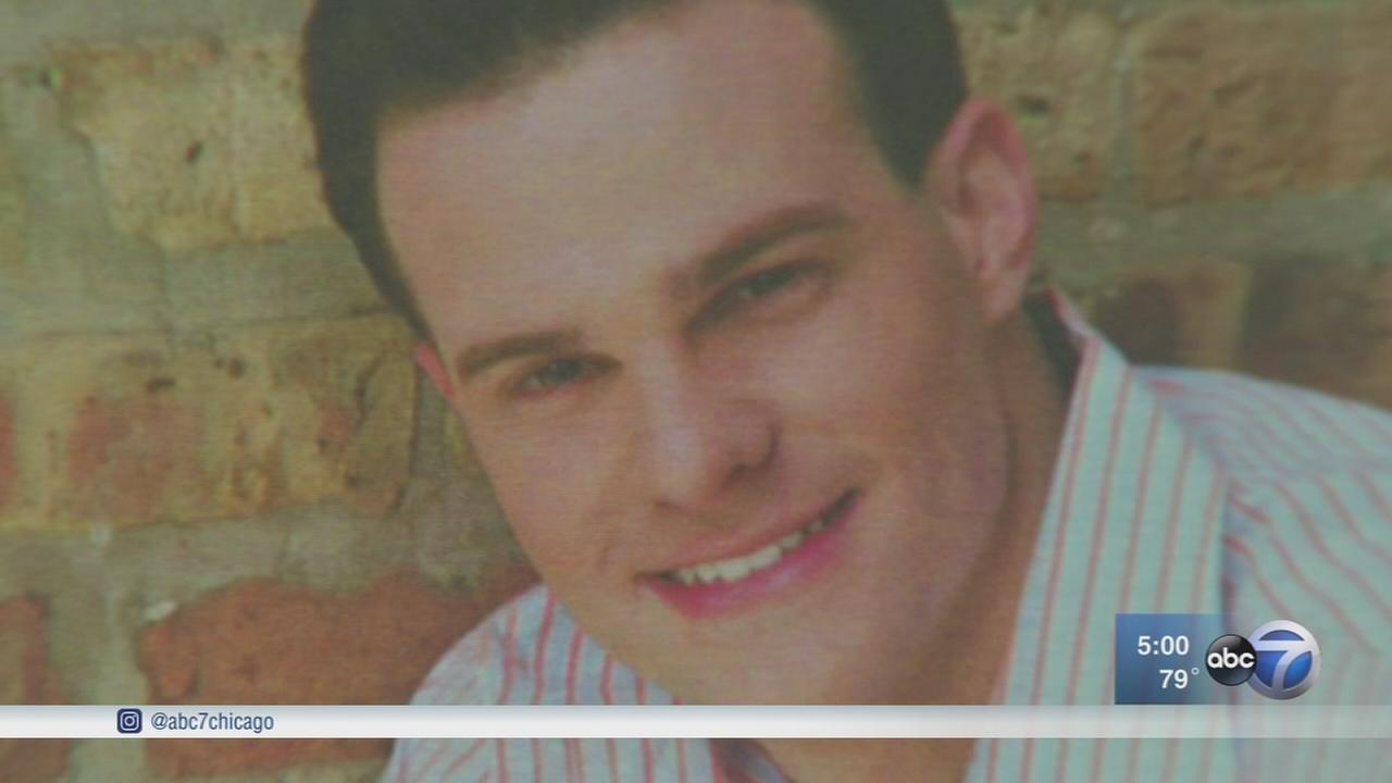 Lincolnwood stabbing victims sisters speaks of familys loss
