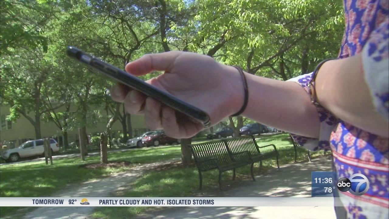 New smartphone scam targets owners of stolen phones