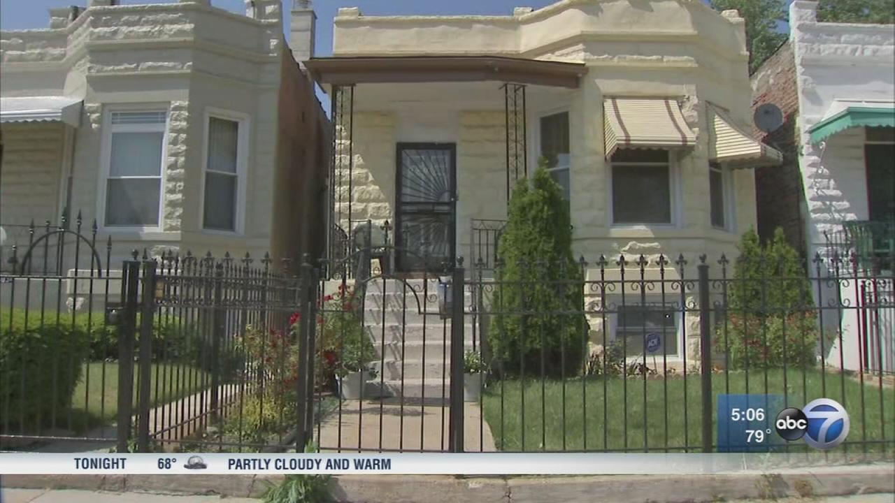Cook Co. residents property taxes going up, especially in Chicago