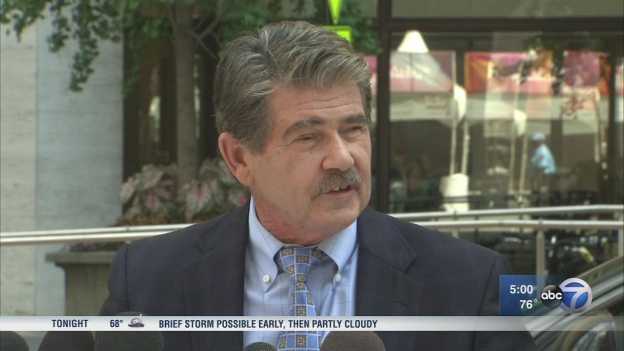 Cook County clerk wont seek re-election