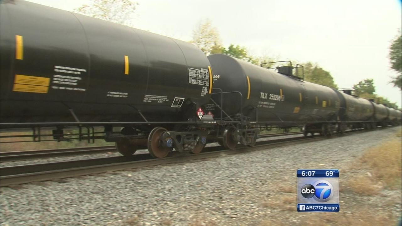 I-Team: Govt proposes stricter standards for crude oil tankers