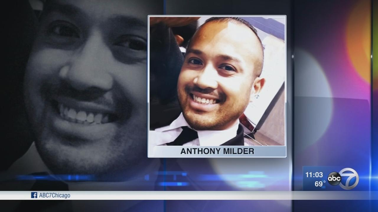 Man sources ID?d as driver in River North crash found dead