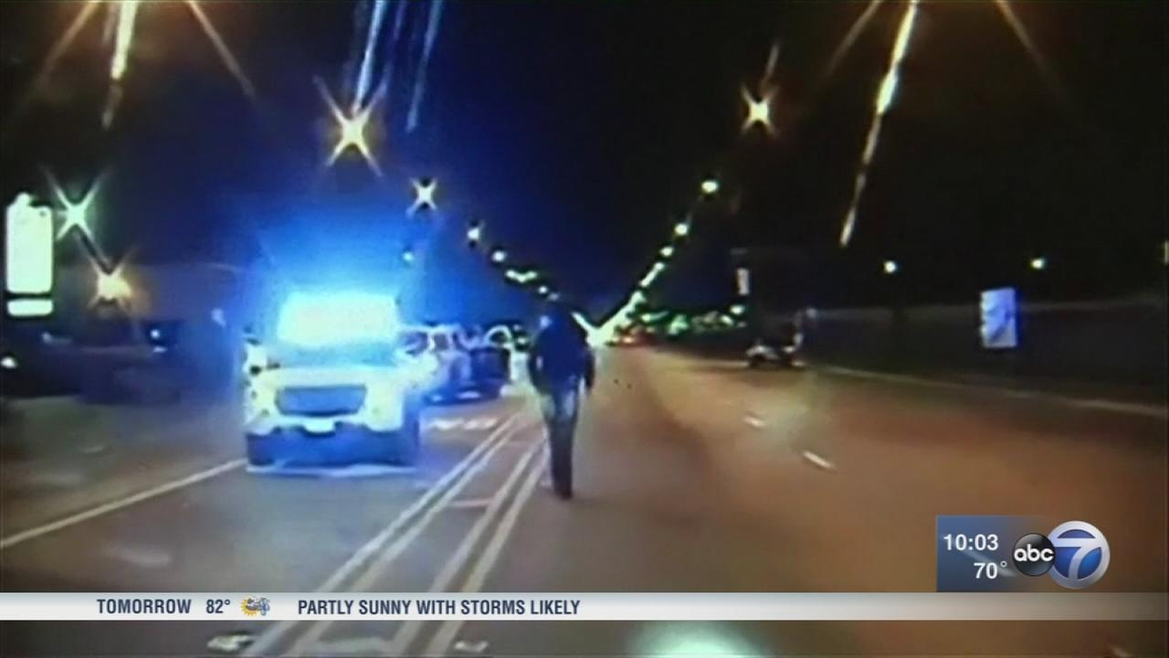 3 current or ex-CPD officers indicted in relation to Laquan McDonald shooting