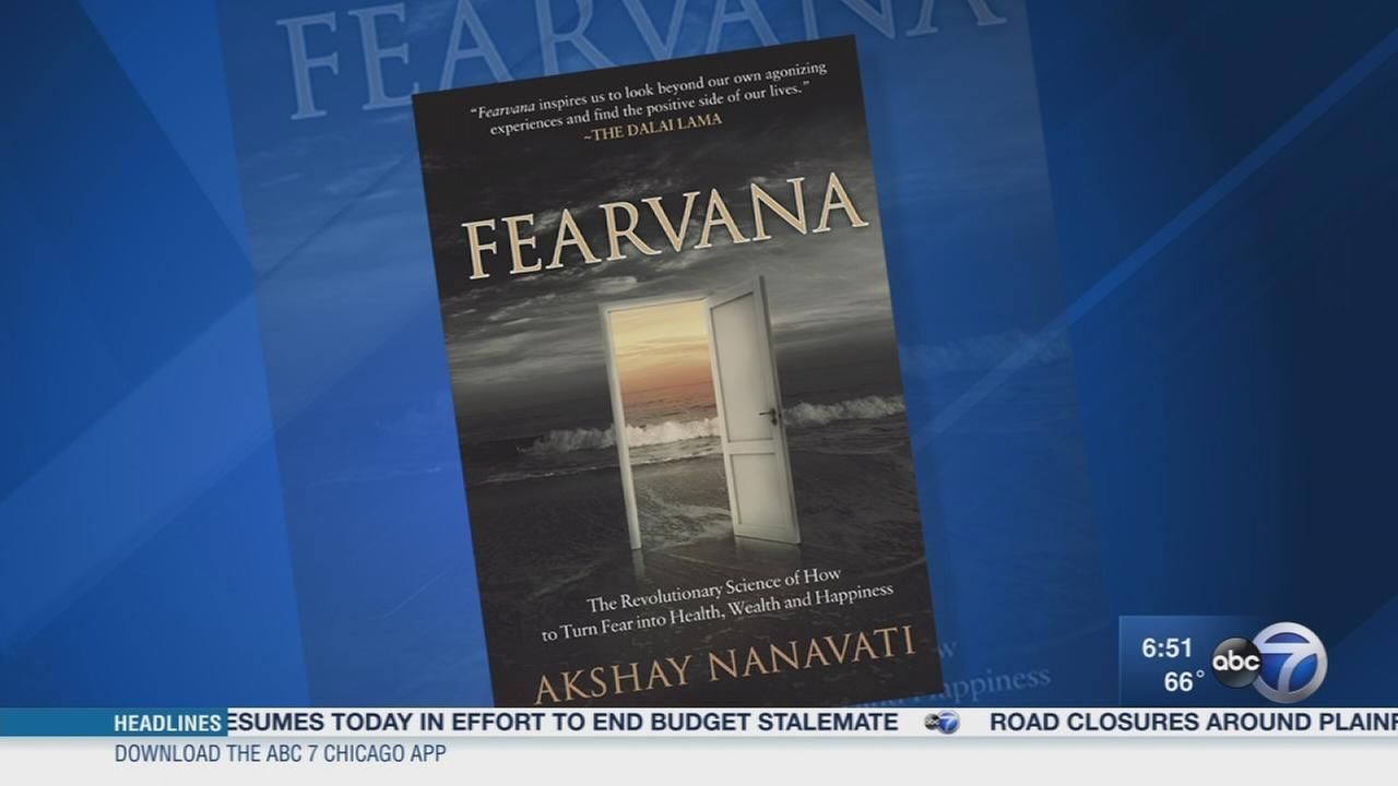 Accomplish goals by overcoming fears with Fearvana