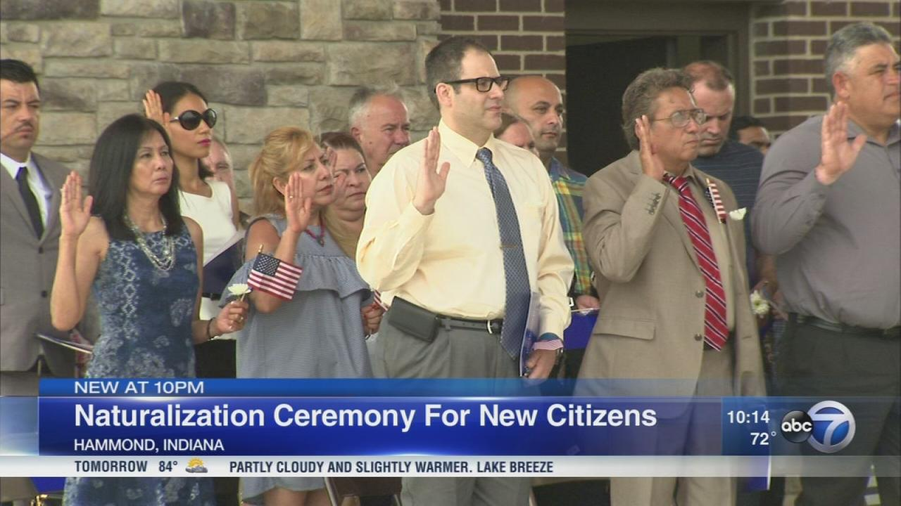 US welcomes new citizens