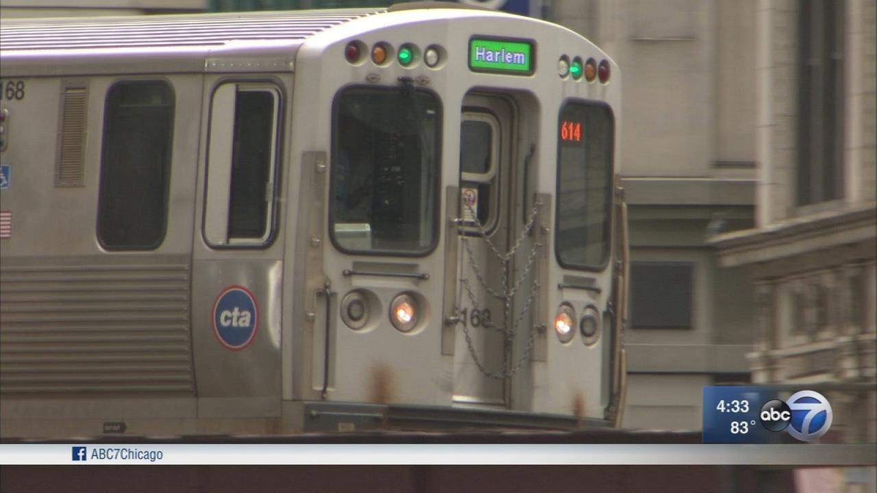 CTU train operators vote to strike, no date set