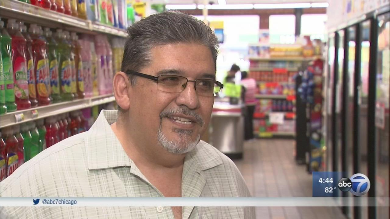 Stores join with county leaders to fight sweetened beverage tax