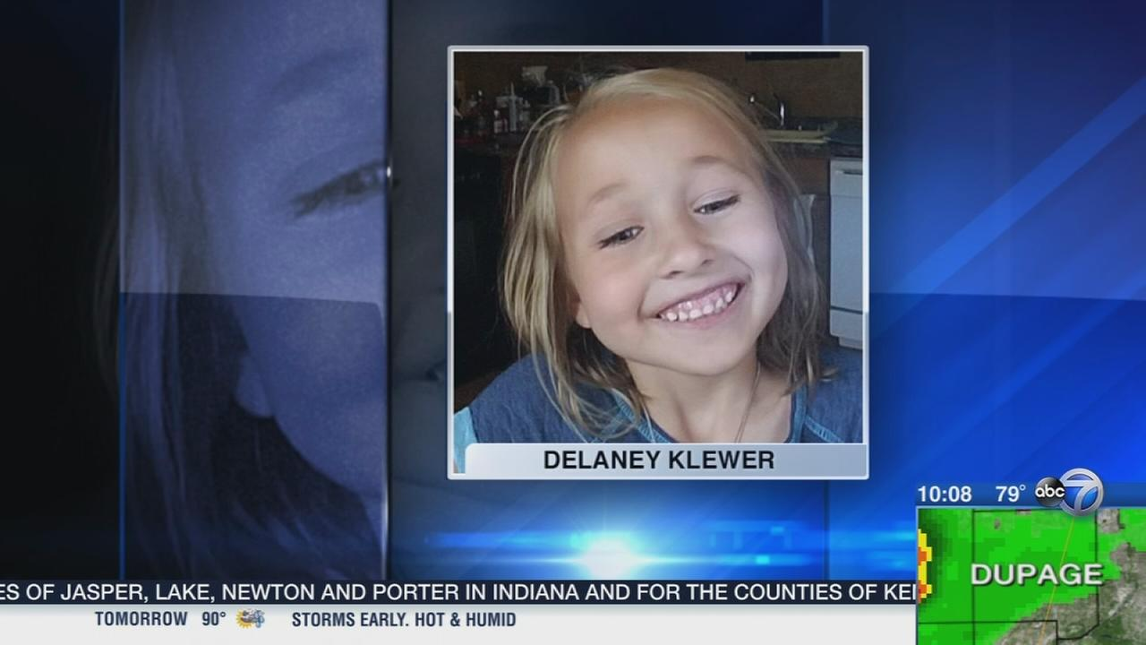 5-year-old girl killed in Michigan City hit-and-run