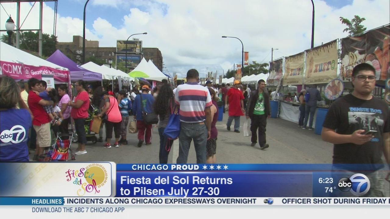 45th Annual Fiesta del Sol
